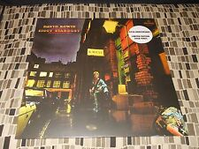 David Bowie The Rise and Fall of Ziggy Stardust Gold colored vinyl Sealed