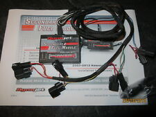 Power Commander 5 PCV Secondary Fuel Module for ZX6R 2007 - 2012