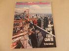 New York Times Magazin Urban Growth; Common Cold; Ghandi; GM, Fashion Nov 1982 F
