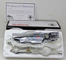Bruce Sarver Matco Tools Pontiac Funny Car 1:24 1/3102 Limited Ed Rare