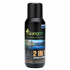 Grangers Clothing 2 in 1 Wash and Repel 300ml
