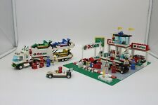 Vintage 1996 Octan Lego 6335,6337 and 6546 100% COMPLETE