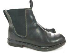 Timberland Torrance Black 77032 Smart Comfort Chelsea Boot  Mens 11 M EUC!