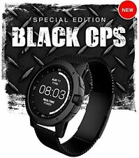 MATRIX PowerWatch PW03 Fitness Tracker Powered By You Smart Watch Black Ops