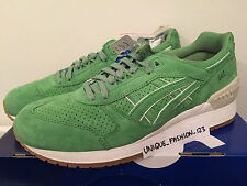 ASICS GEL LYTE RESPECTOR CONCEPTS COCA US 11 UK 10 44 GREEN 2015