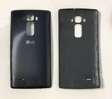 Nouveau remplacement LG G Flex 2 H955 Arrière De Batterie porte couverture arrière panneau Case Noir