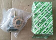 Fiat 127 and Fiorino Mechanical Fuel Pump Motaquip VFP113