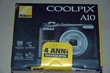 Nikon Coolpix A10 Fotocamera Digitale