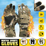 -30℃ Winter Ski Snow Snowboard Gloves Touch Screen Waterproof Warm Thermal Mens
