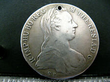 !!! Alter Maria Theresia Taler 1780 S.F. Österreich !!!