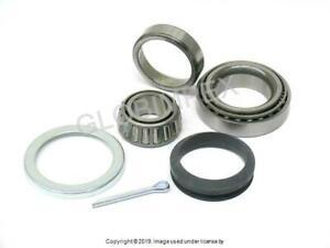 VOLVO 240 242 244 245 262 264 (1980-1993) Wheel Bearing Kit FRONT L or R (1) SKF