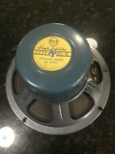 1 RCA High Fidelity Type SL-8 Ext Range MI-12457 Speaker