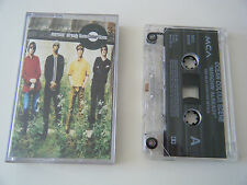 OCEAN COLOUR SCENE MARCHIN' ALREADY CASSETTE TAPE MCA UK 1997