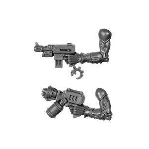 Gcr08 under axle achilles ridgerunner gen cults warhammer 40000 w40k bitz 25