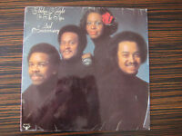 Gladys Knight and the Pips - 2nd Anniversary - Vinyl, Germany 75, m-