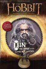 Eaglemoss * Der Zwerge von Thorin Oin * figur & magazine hobbit lord of the ring