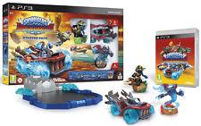 Skylanders SuperChargers Starter Set Pack PS3 Playstation 3 IT IMPORT