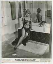 Monica Vitti 1965 Original Photo Le Bambole / The Dolls Sexy J5285