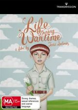 Todd Solondz LIFE DURING WARTIME DVD (2011) out of print VERY GOOD