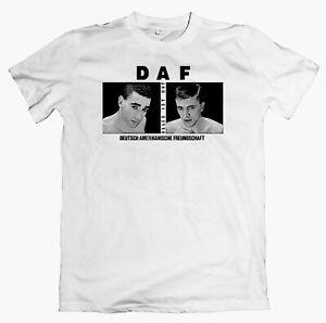 DAF Alles Ist Gut T-shirt/Long Sleeve nitzer ebb front 242 grauzone die krupps