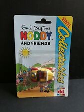 NODDY AND FRIENDS NODDY'S CAR VINYL COLLECTABLES FIGURE * NEW IN BOX * 1994