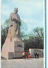 BT14685 Lviv Lvov monument to ivan Franko          Ukraine 5
