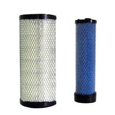 Fits Ford Tractor Inner Outer Air Filter Set 2000 3000 2600 3600 3900 4000 4600