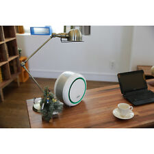 CLAIR air purifier Innovative e2f filter better than HEPA  allergy asthma relief