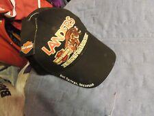 HARLEY DAVIDSON Mad Razorback Hog Hot Springs AR Dealer Cap Hat New With Tags