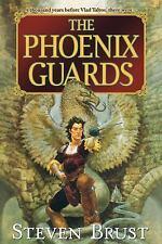 The Phoenix Guards (Paperback or Softback)