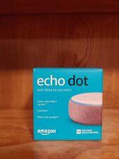 Amazon Alexa Echo Dot 3rd generation W/ Alexa Voice