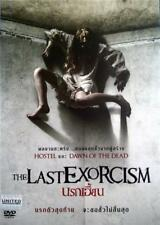 The Last Exorcism (2010) DVD R0 - Patrick Fabian, Cult Demonic Possession Horror