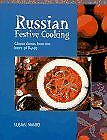 Russian Festive Cooking
