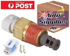 "GM IAT Intake Air Temperature Temp Sensor 3/8"" +Delphi plug Haltech Link Motec"