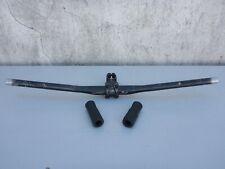 MANILLAR BICI MOUNTAIN BIKE aluminio Bontrager Earl 6061 t6 Crow bar