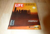 LIFE Atlantic Magazine 18 September 1967 - The America's Cup
