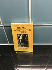 The Man Who Planted Trees NEW Paperback Book by Jean Giono - Exc Cond Shambhala