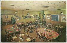 Lombardo's Gas Light Restaurant in Harrisburg PA Postcard