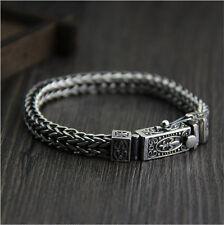 925 sterling silber bracelet Armband Herren 21cm 38,7 Gramm echt sterling silber