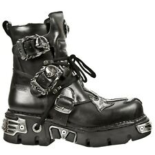 e6eccaa79ae New Rock Zip Boots for Men for sale | eBay