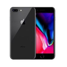 APPLE IPHONE 8 PLUS 64GB - SPACEGRAU - WOW - SIMLOCKFREI - SMARTPHONE - NEU