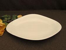 V&B  DUNE LINES  ovale Platte 35,5 cm TOP   VILLEROY&BOCH