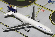 Gemini Jets Lufthansa Cargo McDonnell Douglas MD-11F 1/400 GJDLH1371