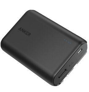 Anker PowerCore 10000 Portable Charger 10000mAh External Battery