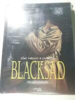 Blacksad Gesamtausgabe Carlsen Verlag Originalverpackt