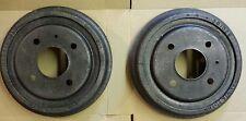 FORD Cortina MK 1, 1200/1500-NUOVO Freno Posteriore Tamburi