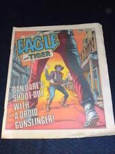 EAGLE & TIGER COMIC - May 3 1986 # 215