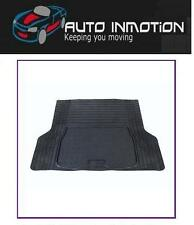 AUDI UNIVERSAL RUBBER BOOT MAT PROTECT PET DIRT LINER HEAVY DUTY WATERPROOF