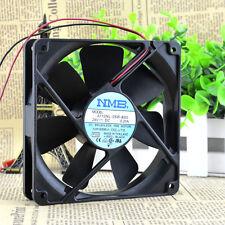 NMB  4710NL-05W-B50 fan 120*120*25mm 24V 0.31A 2Pin