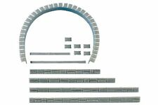 Faller 120550 HO 1/87 Arc pour tunnel - Tunnel facing strips